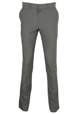 Pantaloni de stofa New Look Robin Grey