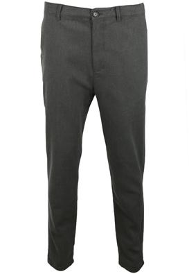 Pantaloni de stofa ZARA Louis Dark Grey