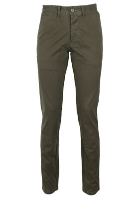 Pantaloni New Look Nick Dark Green