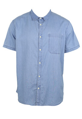 Camasa New Look Hugo Light Blue