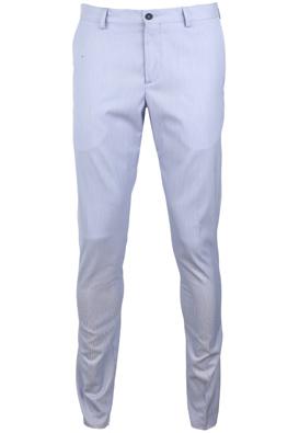 Pantaloni de stofa ZARA Sam Light Blue