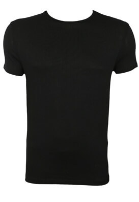 Tricou ZARA Harry Black