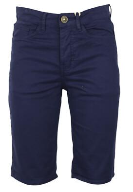 Pantaloni scurti New Look Jarvis Dark Blue