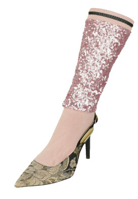 Pantofi ZARA Tara Pink