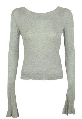 Bluza ZARA Erin Grey