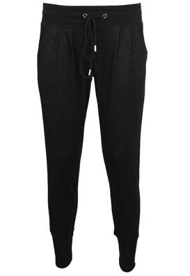 Pantaloni sport Sinsay Patricia Black