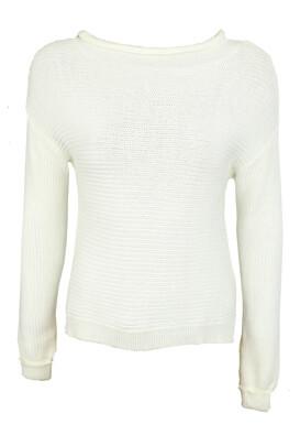 Bluza Reserved Karla White