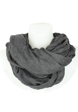Fular Reserved Chas Dark Grey