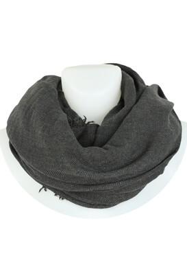 Fular Reserved Dalen Dark Grey