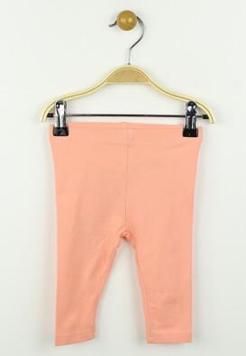 Pantaloni Reserved Basic Orange