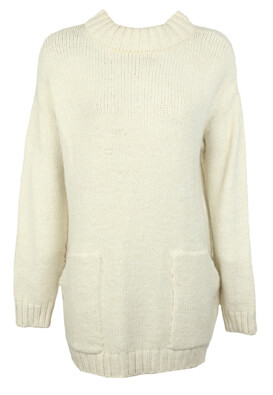 Pulover Reserved Ciara Light Beige