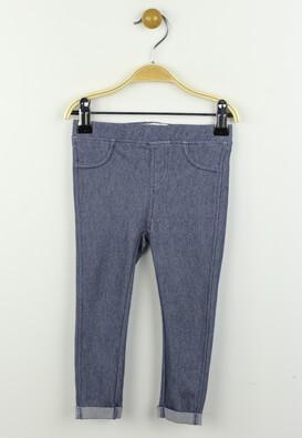 Pantaloni Reserved Basic Dark Blue