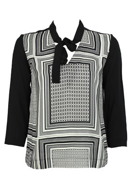 Bluza Reserved Ramona Black