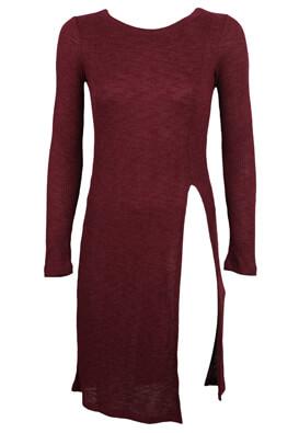 Bluza Reserved Jill Dark Red