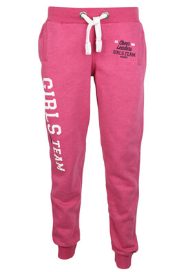 Pantaloni sport Reserved Patricia Dark Pink
