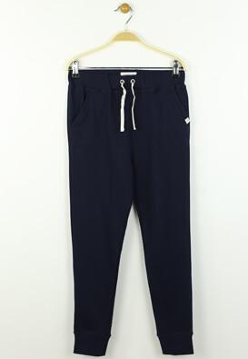 Pantaloni sport Reserved Shel Dark Blue