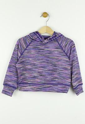 Hanorac Reserved Berta Dark Purple