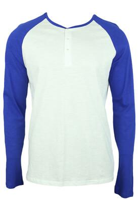 Bluza Reserved Blair White