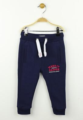 Pantaloni sport Reserved Rita Dark Blue
