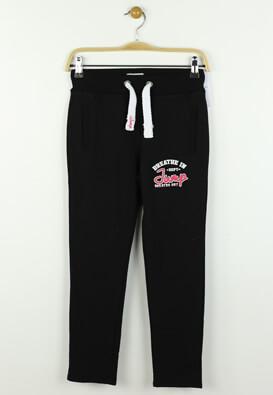 Pantaloni sport Reserved Shel Black