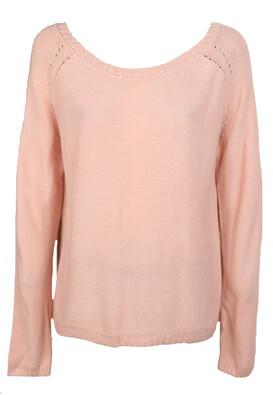 Bluza Cropp Roxanne Light Pink