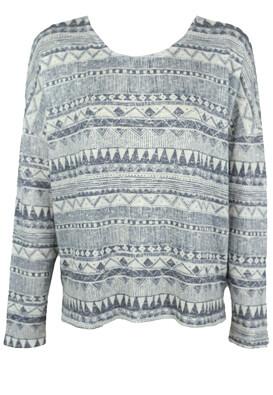 Bluza Reserved Hailey Grey