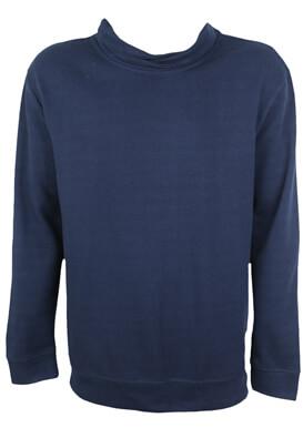 Pulover Reserved Liam Dark Blue