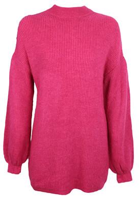 Pulover Reserved Karla Dark Pink