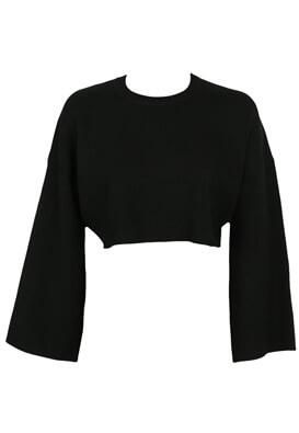 Bluza ZARA Ivy Black