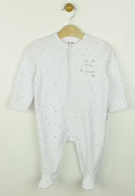 Pijama Kiabi Fay White