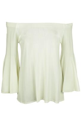 Bluza ZARA Classy White