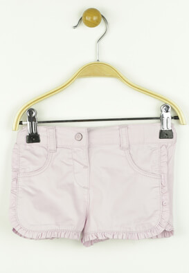 Pantaloni scurti Kiabi Misha Light Purple