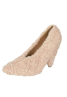 Pantofi ZARA Kara Light Pink