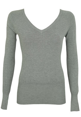 Bluza Everis Elle Grey