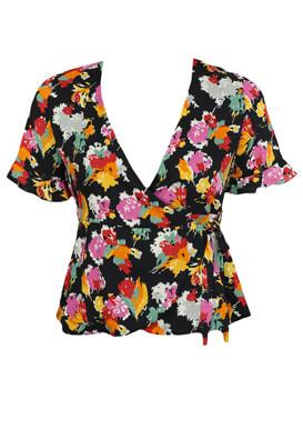 Tricou ZARA Roxanne Colors
