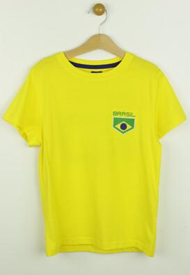 Tricou Kiabi Rio Yellow