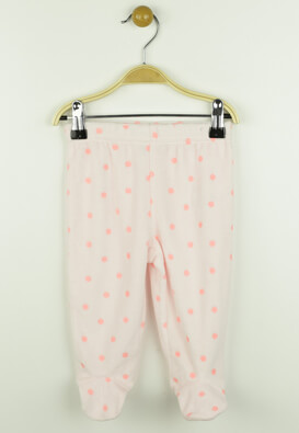 Pijama Disney Patricia Light Pink