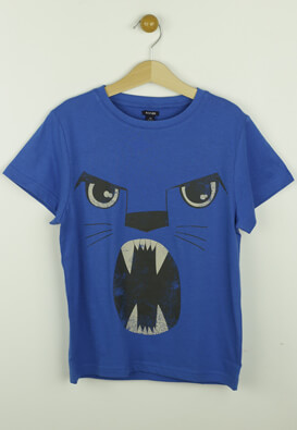 Tricou Kiabi Don Dark Blue
