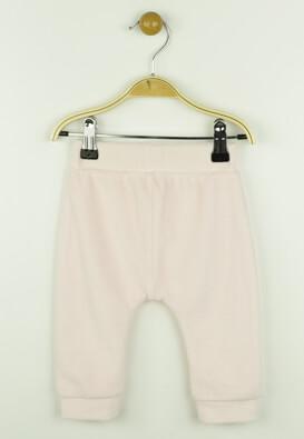 Pantaloni Kiabi Paula Light Pink