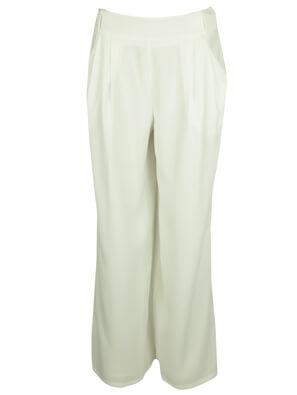 Pantaloni Promod Jane White