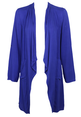 Jerseu Promod Elisa Dark Blue