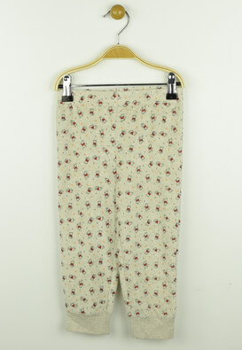 Pijama Disney Melissa Beige