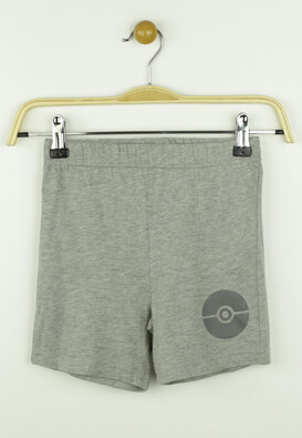 Pijama Pokemon Nile Grey
