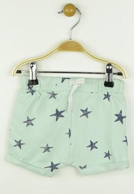 Pantaloni scurti Kiabi Dina Light Green