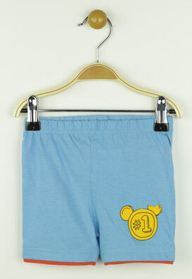 Pijama Disney Riley Light Blue