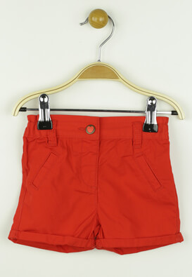 Pantaloni scurti Kiabi Ramona Red