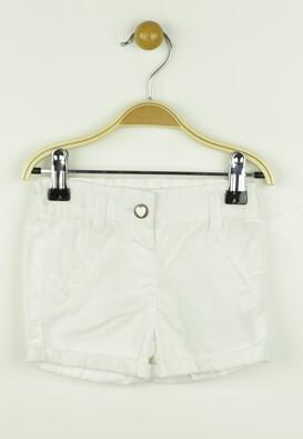 Pantaloni scurti Kiabi Hera White
