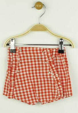 Pantaloni scurti Kiabi Hera Red