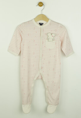 Pijama Kiabi Zoe Light Pink