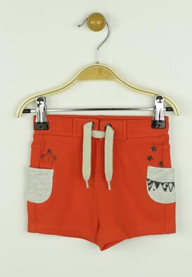 Pantaloni scurti Kiabi Yvonne Red
